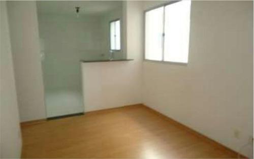 apartamento san pietro 2 dormitórios ref 6506