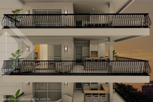apartamento - santa catarina - ref: 178295 - v-178295