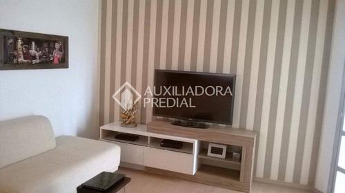 apartamento - santa catarina - ref: 256158 - v-256158