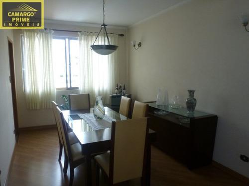 apartamento santa cecília - eb71325