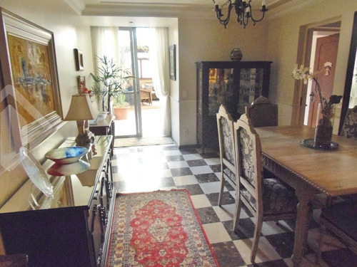 apartamento - santa cecilia - ref: 155907 - v-155907