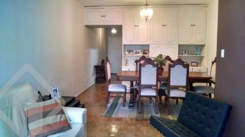 apartamento - santa cecilia - ref: 156675 - v-156675