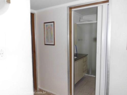 apartamento - santa cecilia - ref: 161886 - v-161886