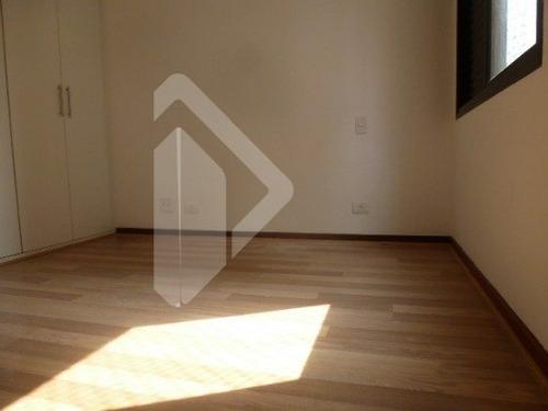 apartamento - santa cecilia - ref: 162167 - v-162167