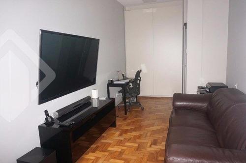 apartamento - santa cecilia - ref: 163901 - v-163901