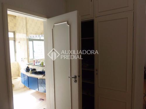 apartamento - santa cecilia - ref: 165152 - v-165152