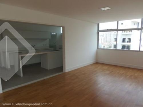 apartamento - santa cecilia - ref: 174352 - v-174352