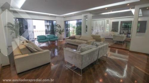 apartamento - santa cecilia - ref: 177721 - v-177721