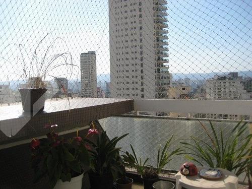 apartamento - santa cecilia - ref: 194722 - v-194722