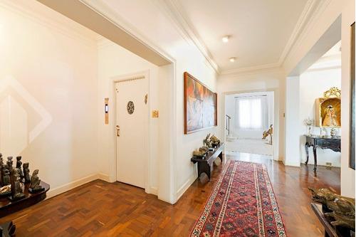 apartamento - santa cecilia - ref: 196983 - v-196983