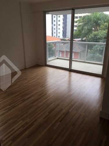 apartamento - santa cecilia - ref: 202579 - v-202579