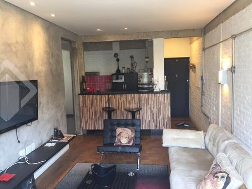 apartamento - santa cecilia - ref: 237805 - v-237805