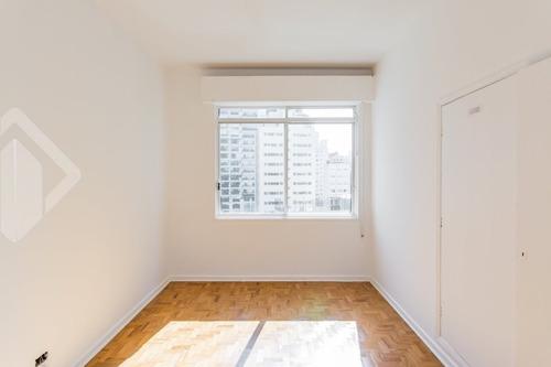 apartamento - santa cecilia - ref: 238285 - v-238285