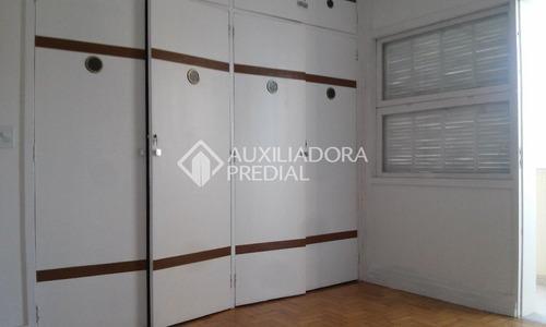 apartamento - santa cecilia - ref: 243254 - v-243254