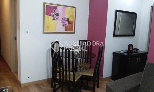 apartamento - santa cecilia - ref: 243439 - v-243439