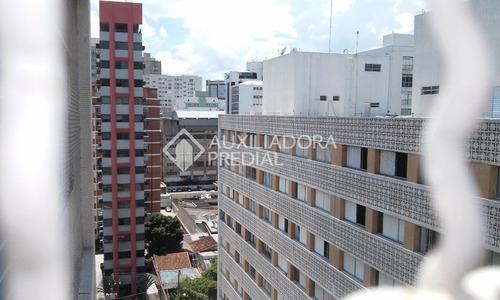 apartamento - santa cecilia - ref: 253072 - v-253072