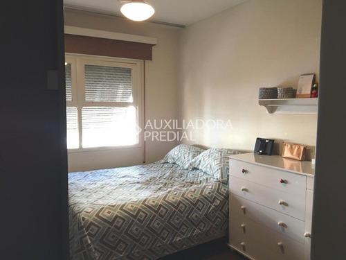 apartamento - santa cecilia - ref: 254994 - v-254994