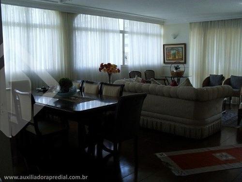 apartamento - santa cecilia - ref: 63307 - v-63307
