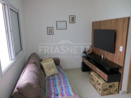 apartamento - santa cecilia - ref: 76693 - v-76693