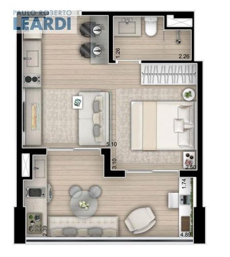 apartamento santa cecília  - são paulo - ref: 495729