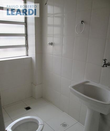 apartamento santa cecília - são paulo - ref: 502863
