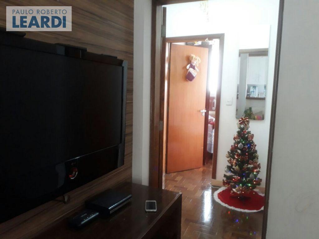 apartamento santa cecília - são paulo - ref: 533333