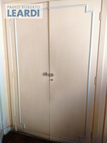 apartamento santa cecília  - são paulo - ref: 554507