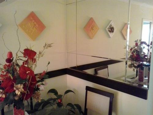 apartamento santa clara 2 dormitórios 1 banheiros 1 vagas - 1447
