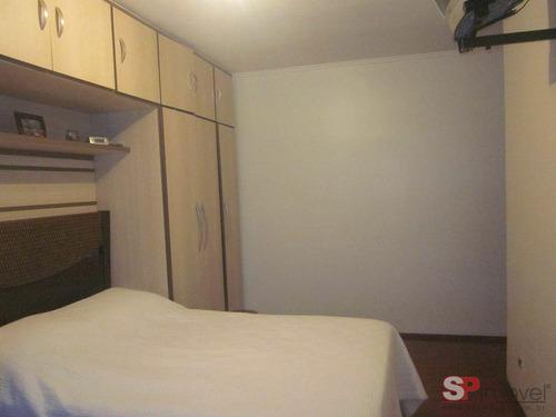 apartamento santa clara 2 dormitórios 1 banheiros 1 vagas 82 m2 - 2751