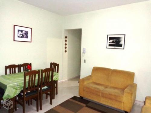 apartamento santa cruz 1 dormitórios 1 banheiros 1 vagas 53 m2 - 1830