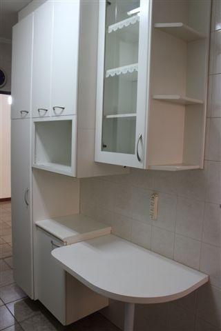 apartamento santa cruz - 15799