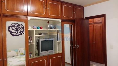 apartamento, santa cruz do josé jacques, ribeirão preto - a3393-v