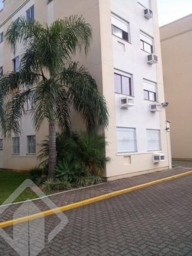 apartamento - santa fe - ref: 160653 - v-160653