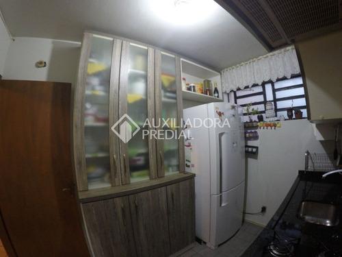 apartamento - santa maria goretti - ref: 243002 - v-243002