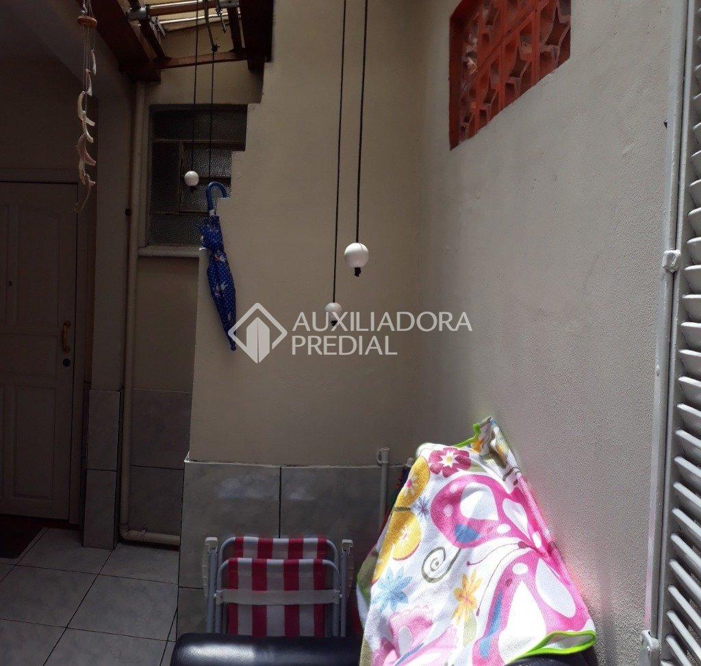 apartamento - santa maria goretti - ref: 252821 - v-252821
