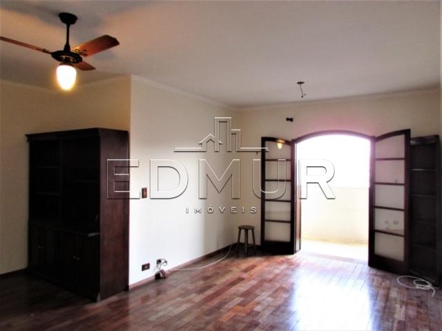 apartamento - santa maria - ref: 16265 - v-16265
