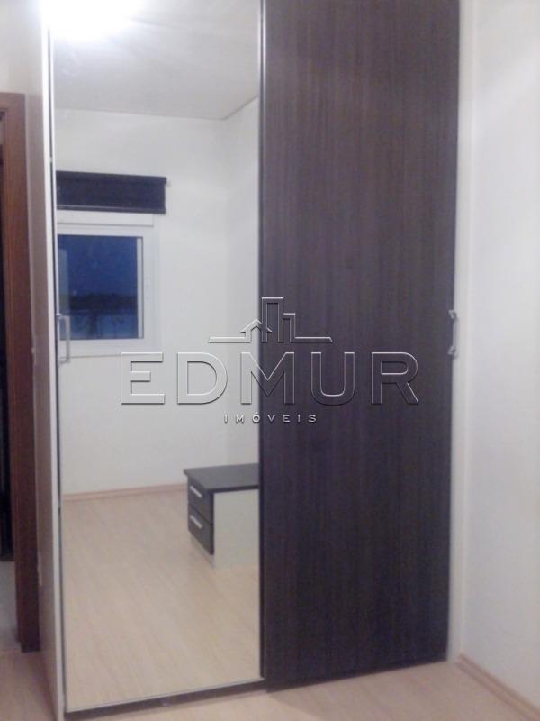 apartamento - santa maria - ref: 23042 - v-23042