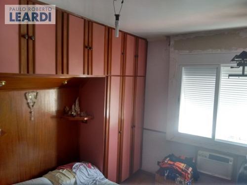 apartamento santa maria - santos - ref: 479840