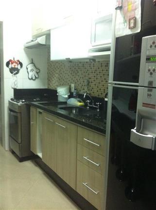 apartamento santa paula 1 suítes 2 dormitórios 1 banheiros 1 vagas 62 m2 - 1643