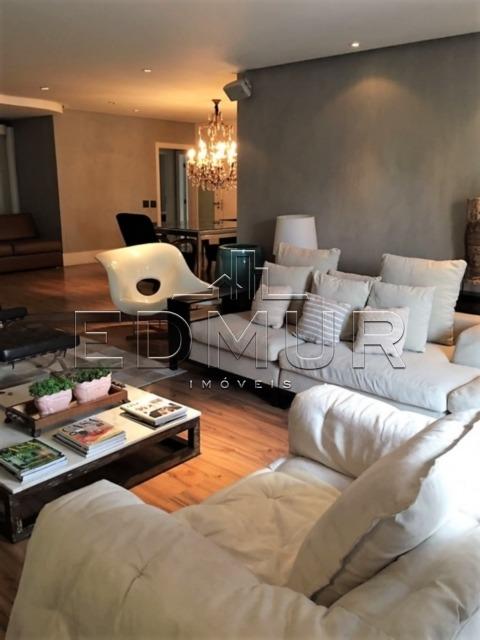 apartamento - santa paula - ref: 17074 - v-17074
