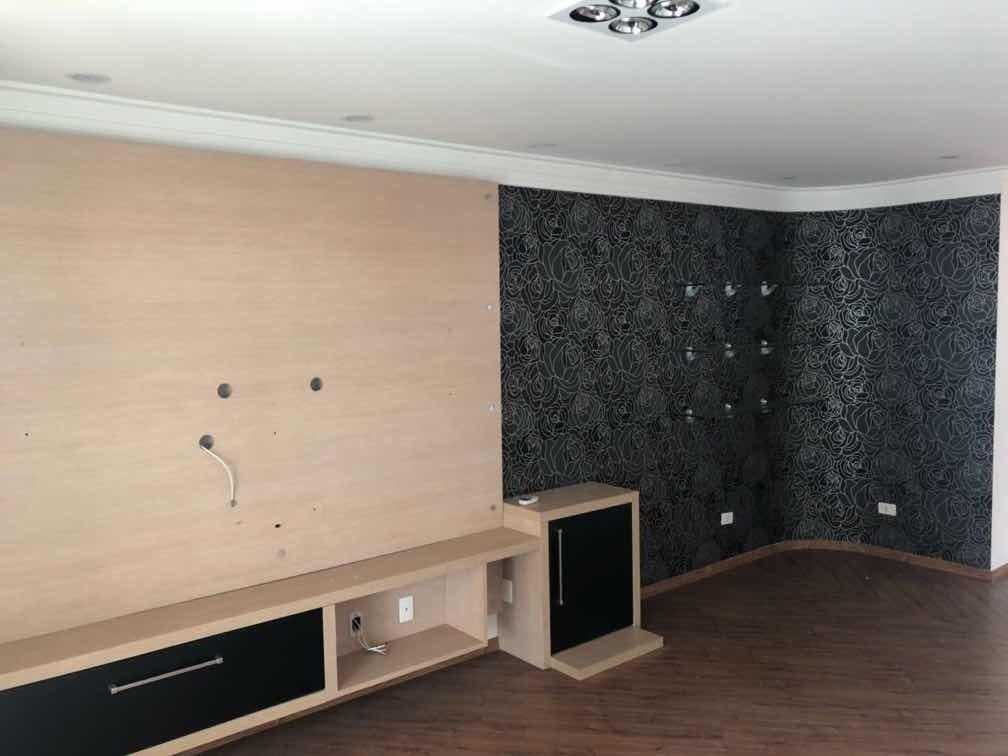 apartamento - santa paula - scs