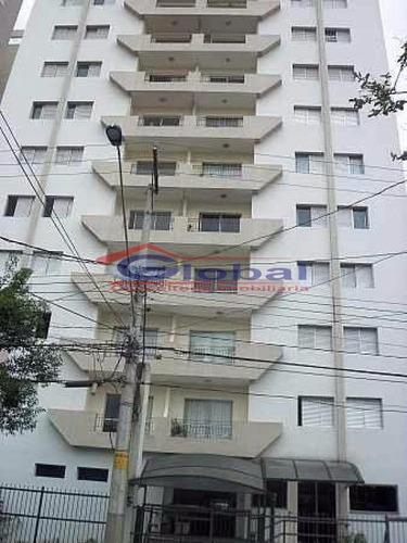 apartamento - santa paula - são caetano do sul - gl37128