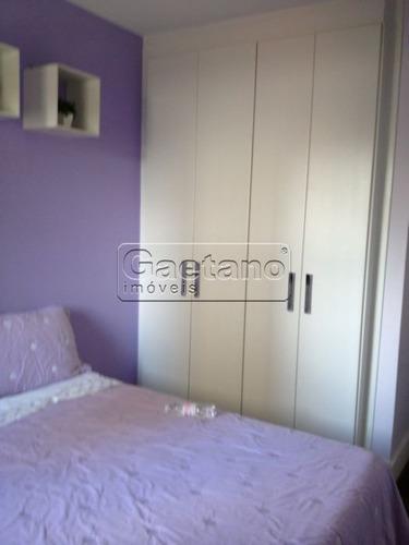 apartamento - santa teresinha - ref: 13590 - v-13590