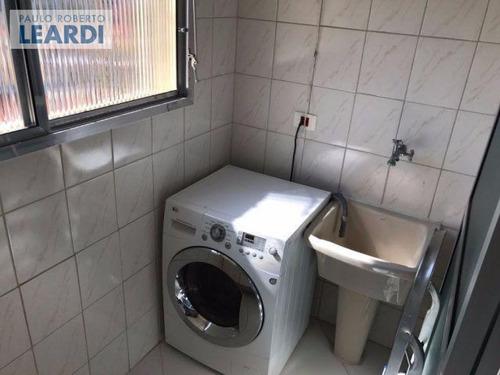 apartamento santa teresinha - são paulo - ref: 506362