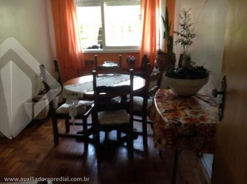 apartamento - santa tereza - ref: 179524 - v-179524