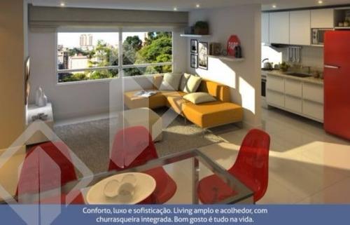 apartamento - santa tereza - ref: 193347 - v-193347