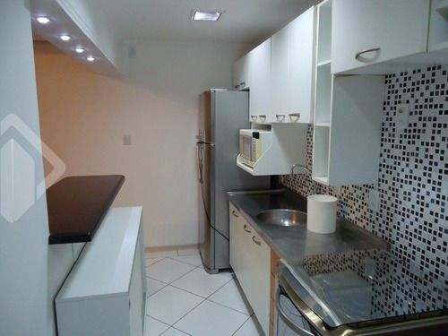 apartamento - santa tereza - ref: 198398 - v-198398