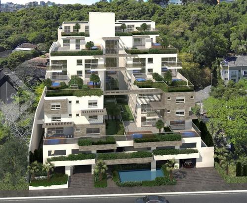 apartamento - santa tereza - ref: 210341 - v-210341