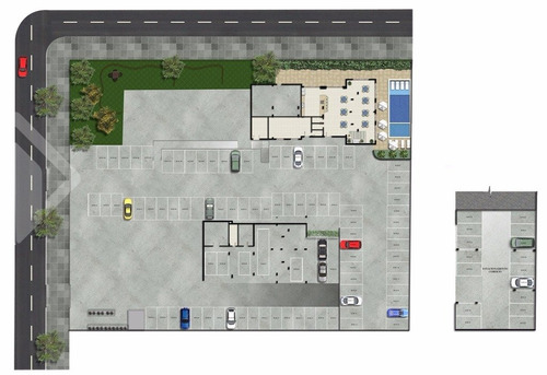 apartamento - santa tereza - ref: 212568 - v-212568