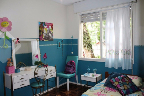 apartamento - santa tereza - ref: 217520 - v-217520